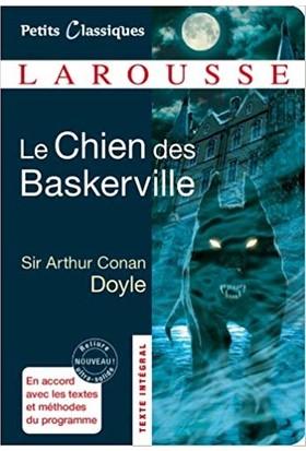 Larousse Le Chien Des Baskerville