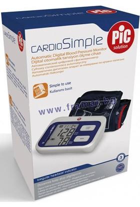 Pic Solution Tensiometre Brassard Cardio Simple
