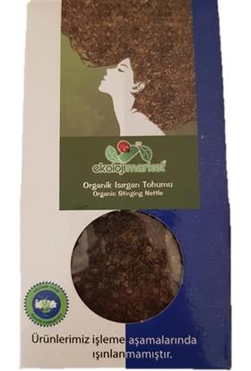 Ekoloji Market Organik Isırgan Tohumu 50 gr