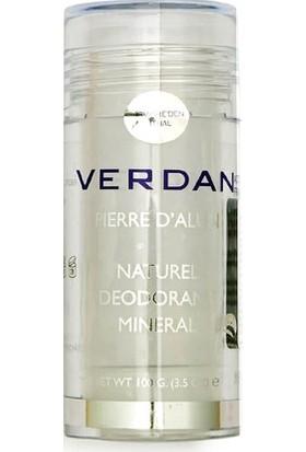 Verdan Doğal Kristal Roll On Deodorant 100 gr