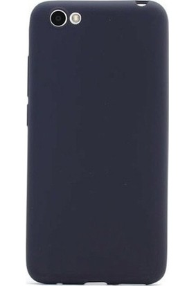 Kaltel Gsm Vestel Venüs E2 Mat Premier Silikon Kılıf + Nano Ekran Koruyucu - Siyah