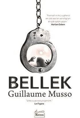 Bellek - Guillaume Musso