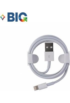 Big Apple iPhone Lightning Şarj ve Data Kablosu