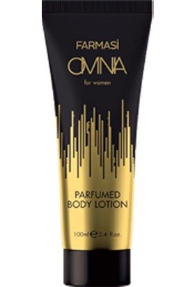 Omnia Parfümlü Vücut Losyonu -1103239