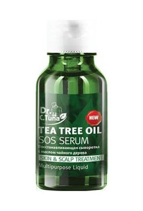 Dr.c.tuna Çay Ağacı Yağlı Sos Serumu 10 ML-1104079