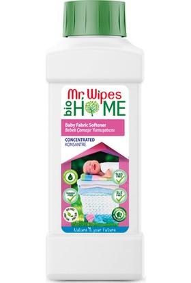 Mr Wipes Bebek Çamaşır Yumuşatıcı 500 ML-9700803