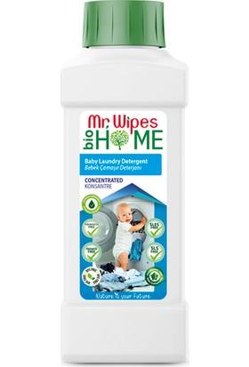 Mr Wipes Konsantre Bebek Çamaşır Deterjanı 500 ML-9700804