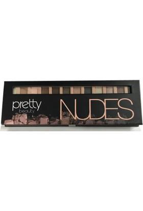 Pretty Beauty Nudes2 Far Paleti