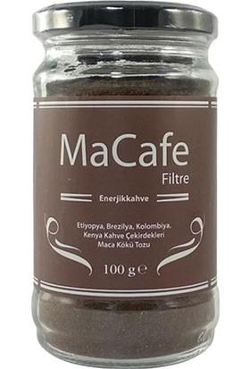 Macafe Filtre Kahve 100 gr