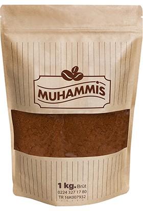 Muhammis Çekilmiş Türk Kahvesi 1 kg