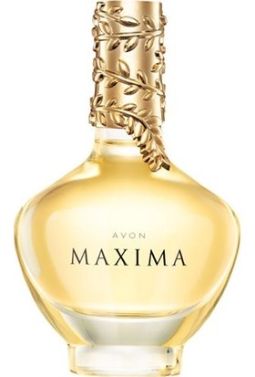 Avon Maxima Edp 50 ml Bayan Parfüm