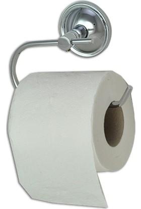 Aksesuaros Altez Kapaksız Tuvalet Kağıtlığı Paslanmaz