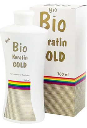 Bio Keratin Gold 700 ml