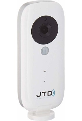 JTD Smart Wireless Wi-Fi DVR Security Surveillance IP Camera