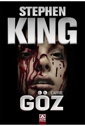 Göz ( Carrie ) - Stephen King