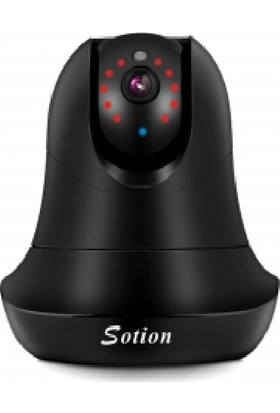 Sotion Baby Monitor Security Camera