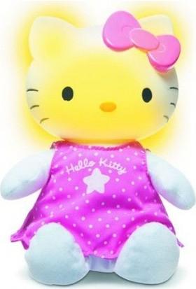 Hello Kitty İyi Geceler Uyku Arkadaşım