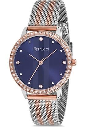 Ferrucci FC12897H.02 Kadın Kol Saati