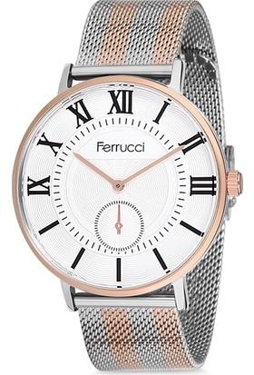 Ferrucci FC12540TM.05 Erkek Kol Saati