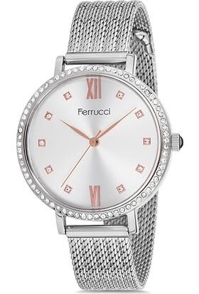 Ferrucci FC12894H.01 Kadın Kol Saati