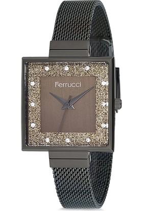 Ferrucci FC12772H.06 Kadın Kol Saati