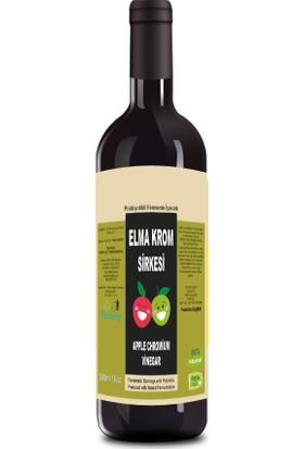Deppone Elma-Krom Sirkesi 500 ml