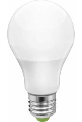 Aukes 9 W 12-24 V Porselen Kasa LED Ampul