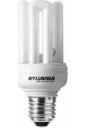 Sylvania 8 W Tasarruflu Ampul E14 Inci Duylu Günışığı