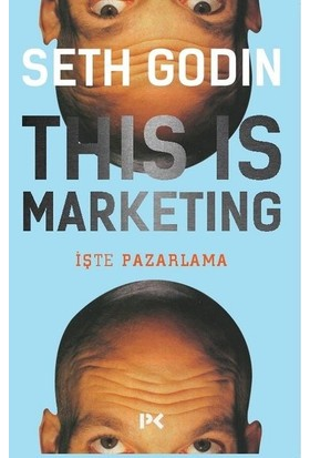 This İs Marketing - Seth Godin