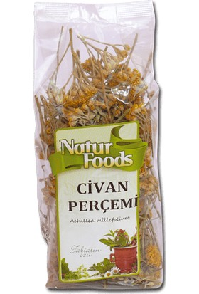Natur Foods Civan Perçemi - 40 gr