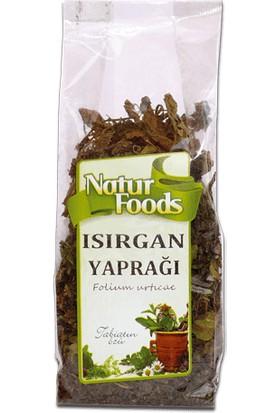 Natur Foods Isırgan Yaprağı - 30 gr