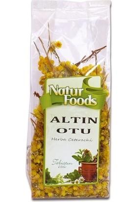 Natur Foods Altın Otu -30 gr