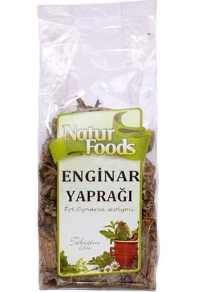 Natur Foods Enginar Yaprağı - 40 gr