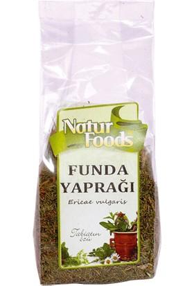 Natur Foods Funda Yaprağı - 100 gr