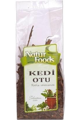 Natur Foods Kedi Otu - 40 gr