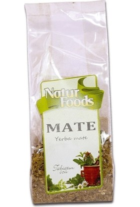Natur Foods Mate - 70 gr