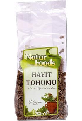 Natur Foods Hayıt Tohumu - 100 gr