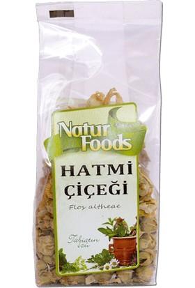 Natur Foods Hatmi Çiçeği - 30 gr