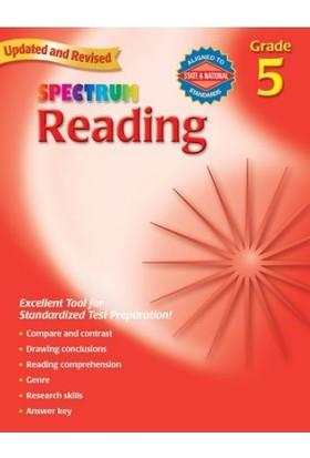 American Education Publishing - Spectrum Readıng Grade 5