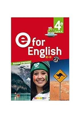 Enjoy English 4Eme - Karine Letellier