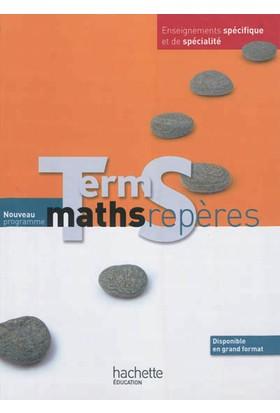 Maths Term S: Enseignement specialite - Emily Trunko