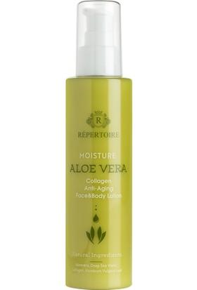 Madame Coco RÉPERTOIRE Aloe Vera Kolajen Yüz ve Vücut Losyonu 150 ml