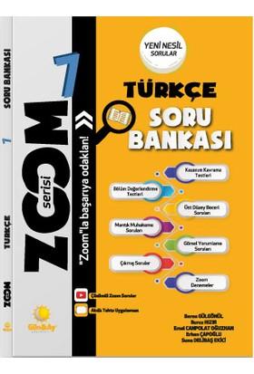 Zoom Serisi Türkçe 7. Sınıf Soru Bankası