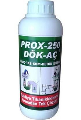 PROX PROX-250 Lavabo Açıcı 1000 gr