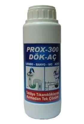 PROX PROX-300 Lavabo Açıcı 1000 gr