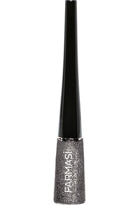 Farmasi Glıtter Eyeliner 4,5 G Crystal 01