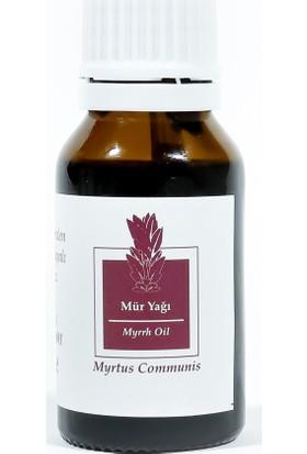 Panlife Mür Yağı ( Myrrh ) 15 ml