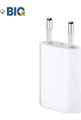 Big Apple iPhone Şarj Aleti