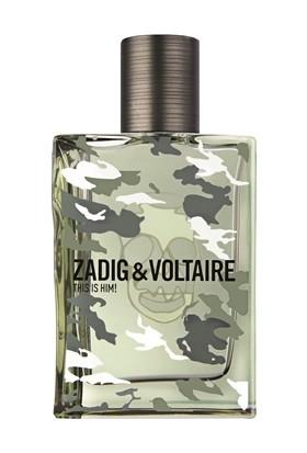 Zadig Voltaire No Rules Capsule Erkek Edt 50ml