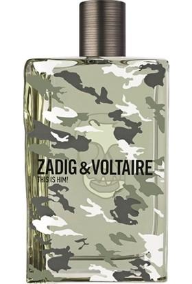 Zadig Voltaire No Rules Capsule Erkek Edt 100ml